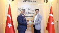 SUBÜ-Oş Üniversitesi ile İşbirliği