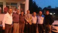 Türk Çaybaşı Mahalle sakinleri iftarda buluştu