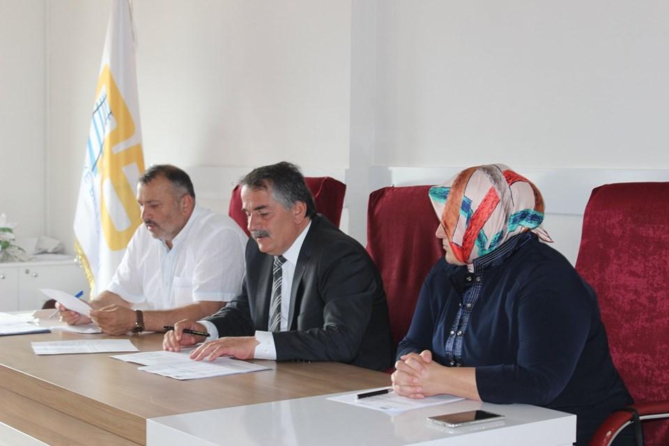 Arifiye Belediye Meclisi Toplandı