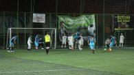 İlçe Futbol Turnuvası Perşembe günü oynanan maçlarla devam etti.