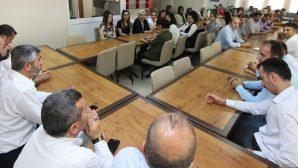 Gençlik ve Spor İl Müdürü Arif Özsoy'dan Bayram Kutlaması