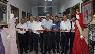 Arifiye Halk Eğitim Merkezi Yıl Sonu Sergisi Açıldı…
