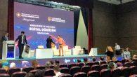 SUBÜ'ye İnovasyon Ödülü