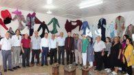 Arifiye Halk Eğitim Merkezi Kışlaçay Kursu Yıl Sonu Sergisi Açıldı…