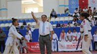 Judocular Antalya'dan Mutlu Döndü