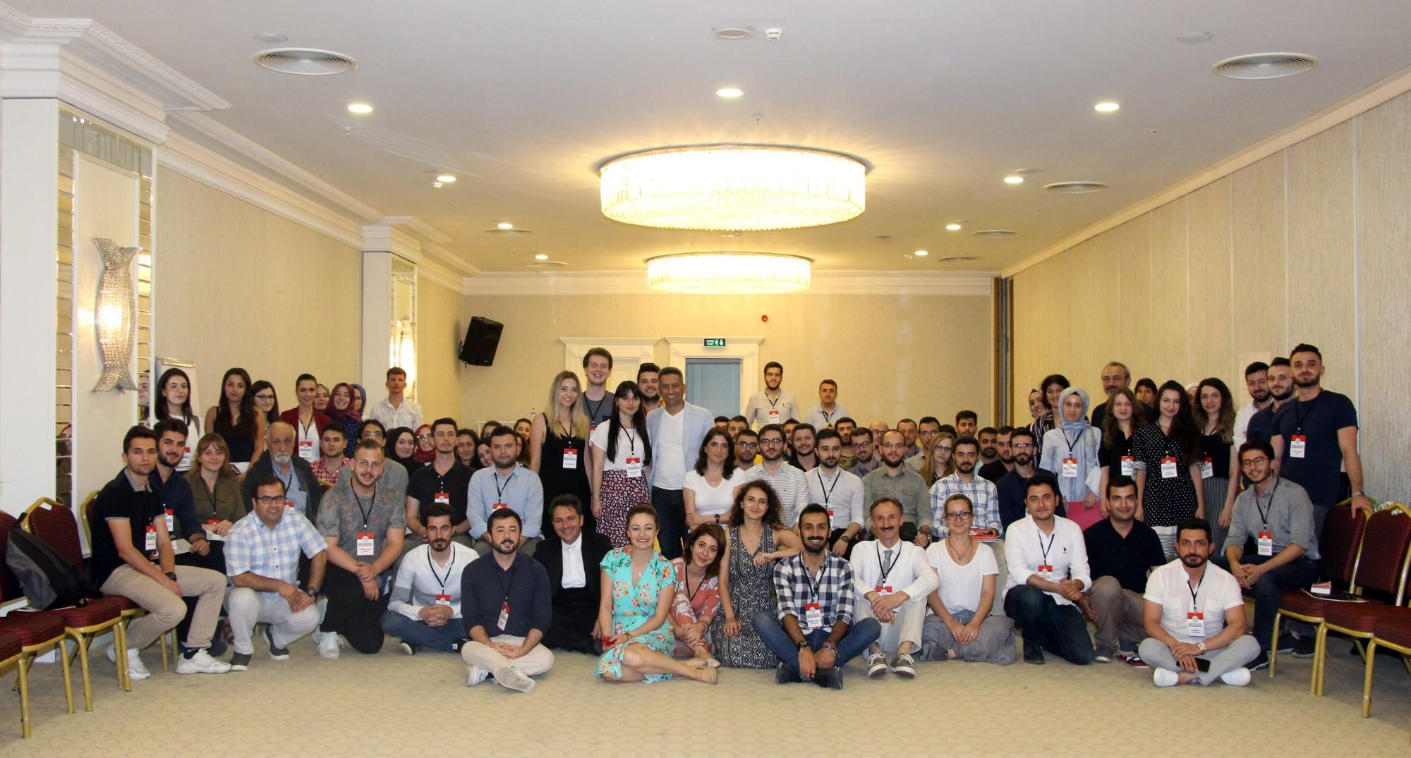 CMK avukatlarına eğitim semineri verildi
