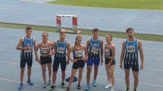 Büyükşehir Atletizm Takımı finallerde yarışacak