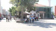 Orhan Cami Meydanına yeni düzenleme