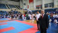 Karatede Demokrasi ve Milli Birlik Günü turnuvası tamamlandı