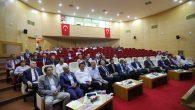 İl Koordinasyon Kurulu II. Dönem Toplantısı Gerçekleştirildi