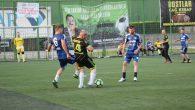 İlçe Futbol Turnuvasında 8. gün geride kaldı