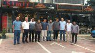 """"""" ARSİADER'DEN SABAH NAMAZLARINDA BULUŞMA """""""