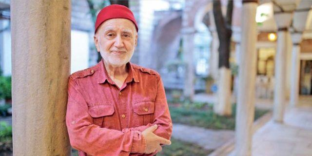 Yazar Mehmed Şevket Eygi vefat etti