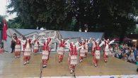 Halk Oyuncularımızın Festival Başarısı