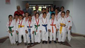 Arifiye'li  Karetecilerden Başkan Karakullukçu'ya Ziyaret