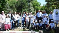 Eğitim Fakültesinden Çevreye Duyarlı Proje