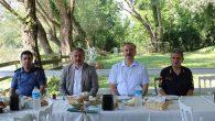 Arifiye İlçe Koordinasyon Toplantısı Yapıldı…