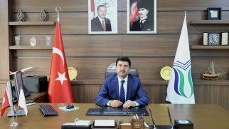 SUBÜ Rektörü Sarıbıyık'tan 15 Temmuz mesajı