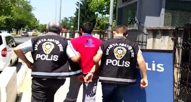 Haziran ayında 764 şahıstan 208'i tutuklandı.