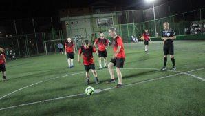 Arifiye İlçe Futbol Turnuvasında son durum …