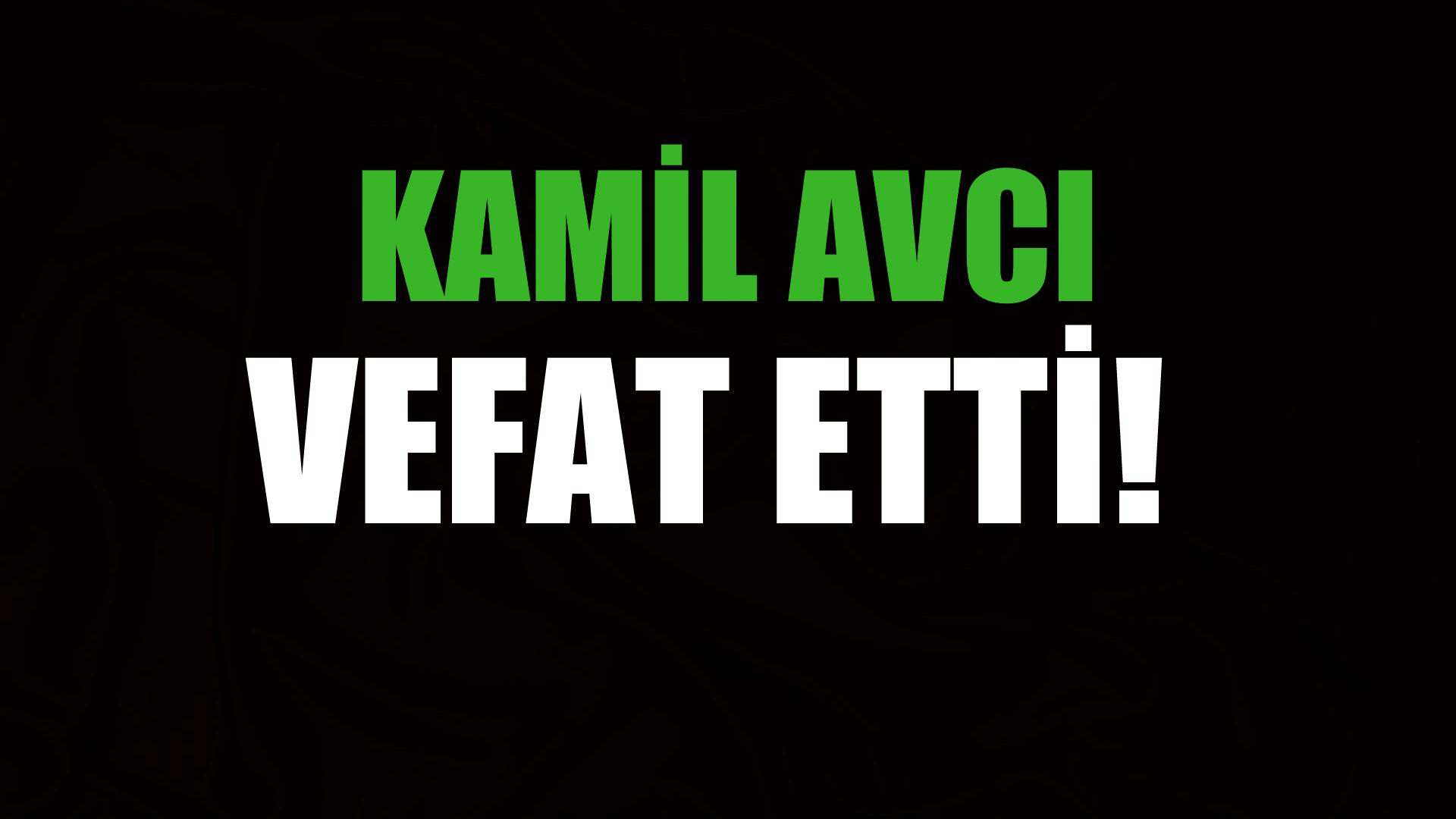 AVCI AİLESİNİN ACI GÜNÜ!