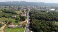 Büyükşehir'den 5 ayda 136 bin 397 ton asfalt