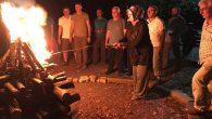 İl Milli Eğitimden Arifiye İl Ormanında Kaynaşma kampı