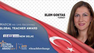 Sakaryalı Öğretmenin Dünya Çapında Büyük Başarısı