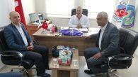 CHP İl Yönetiminden Arifiye ziyaretleri