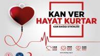 Kan Bağışı etkinliği