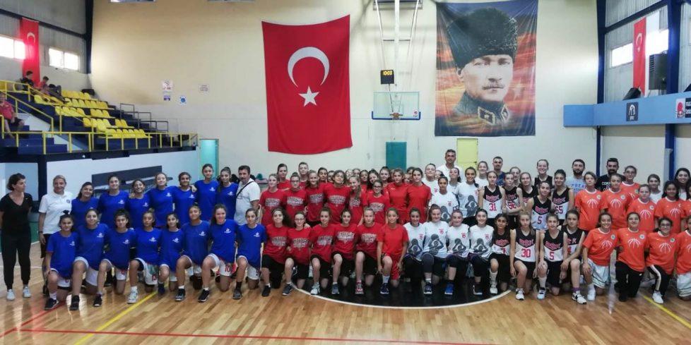 Potada U15 Turnuvası