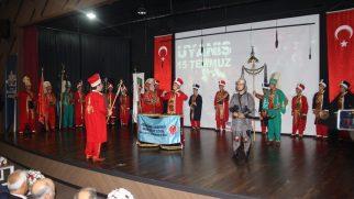 15 Temmuz Demokrasi ve Milli Birlik Günü Programı büyük beğeni topladı.