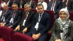 131. Genişletilmiş İl Başkanları toplantısına katıldılar