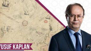 Yusuf KAPLAN,Düşünce ve Dayanışma Platformunun Eylül Ayı Konuğu oluyor.