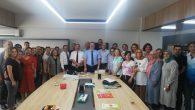 Bekir Sıtkı 2019-2020 Eğitim öğretim yılına hazır.