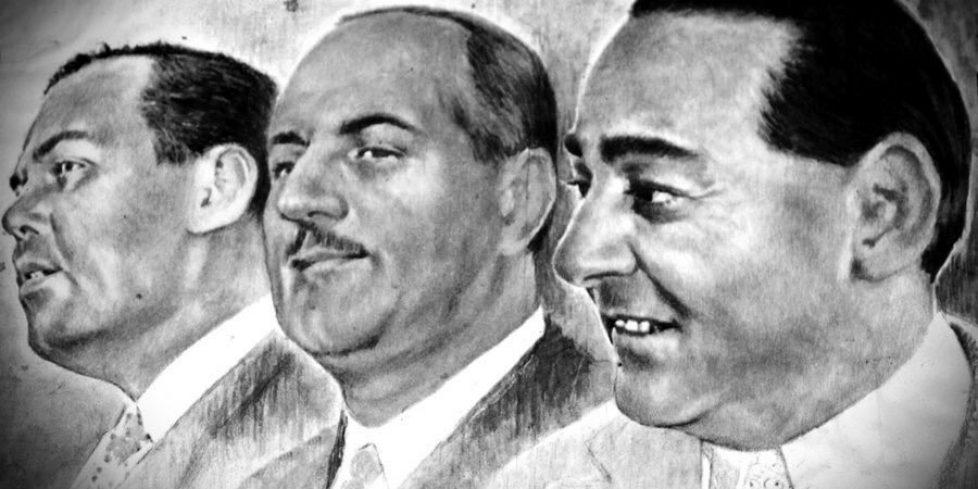 Şehadetlerinin 58.yıldönümü