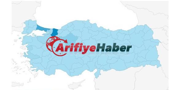 Arifiye Haber 81 Vilayetten tıklandı
