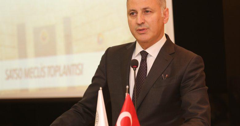 Başkan Altuğ'dan 29 Ekim Cumhuriyet Bayramı açıklaması