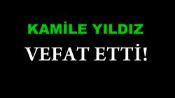 YILDIZ AİLESİNİN ACI GÜNÜ!..