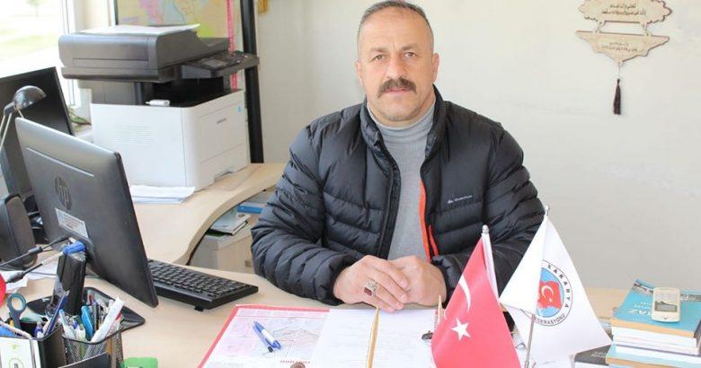 Muhtar Yavuz'un testi pozitif çıktı