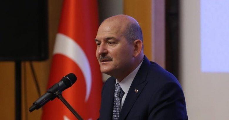 İçişleri Bakanı Süleyman Soylu ilimize geliyor.