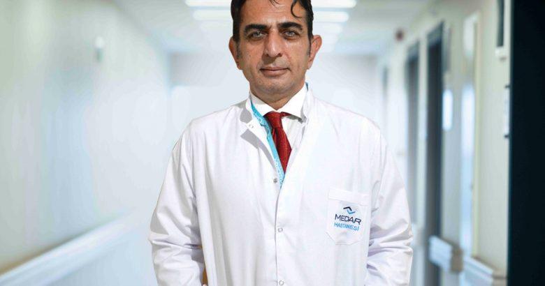 Op. Dr. Karaarslan Özel Medar Sakarya Hastanesi'nde