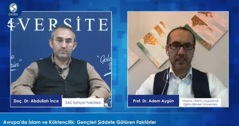 Avrupa'da Köktencilik ve Şiddet Eylemleri Nasıl Oluşuyor?