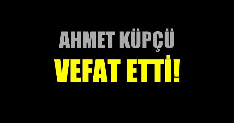 KÜPÇÜ AİLESİNİN ACI GÜNÜ!..