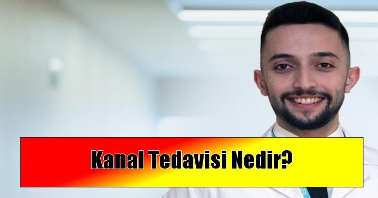 Dt. Said Behlül Pirinç, kanal tedavisi hakkında bilgilendirmelerde bulundu.