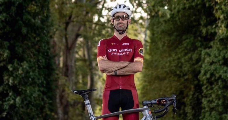 Büyükşehir bisiklete yeni transfer