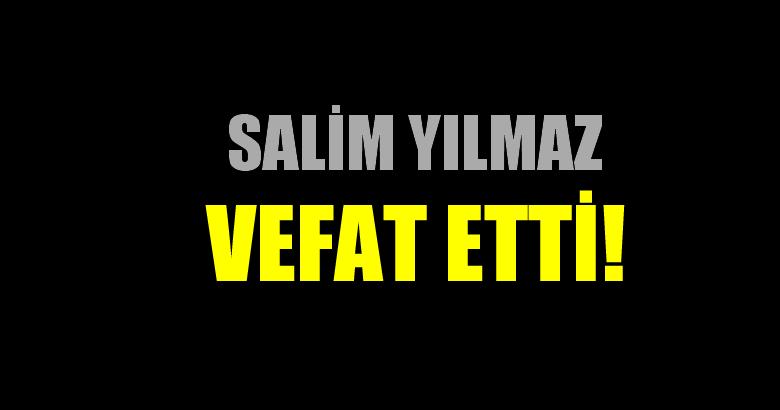 YILMAZ AİLESİNİN ACI GÜNÜ!..