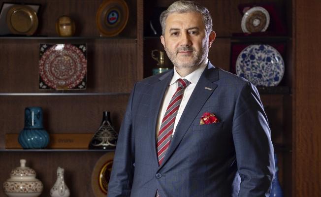 MÜSİAD Başkanı Abdurrahman Kaan, kaleme aldı.