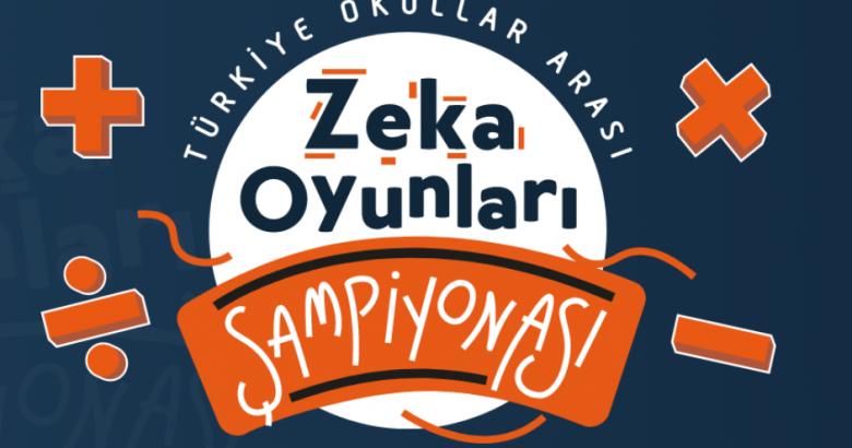Zekâ Oyunlarında 9 Okulumuz Türkiye Finalinde