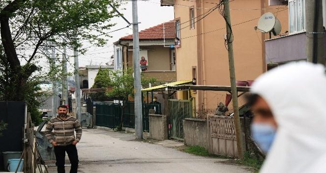 68 yerleşim biriminde 476 kişi karantina altında